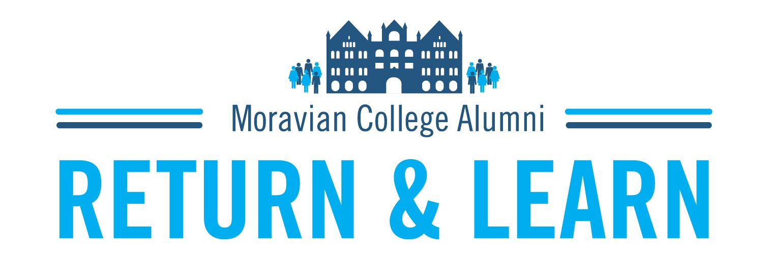 Moravian College Alumni Return and Learn