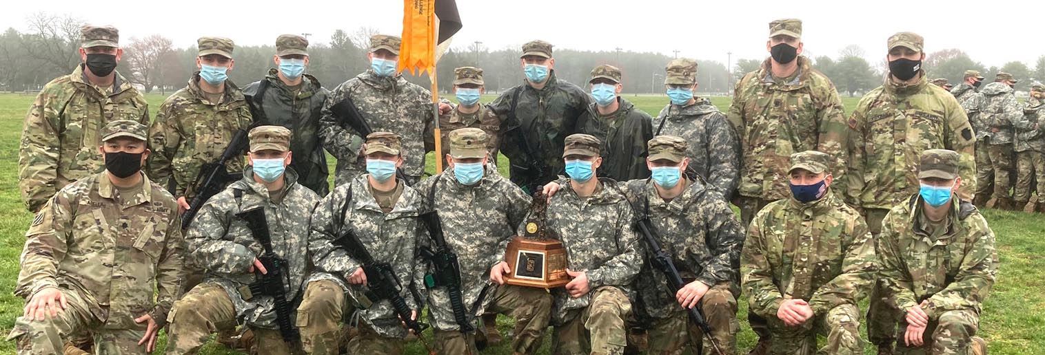 Steel Battalion cadets