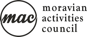 Moravian Activities Council logo