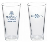MoCo Class of 2015/Roosevelt's 21st Pint Glass