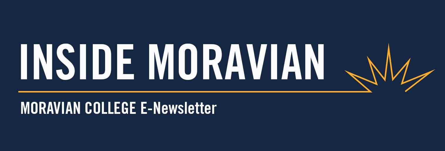 Inside Moravian