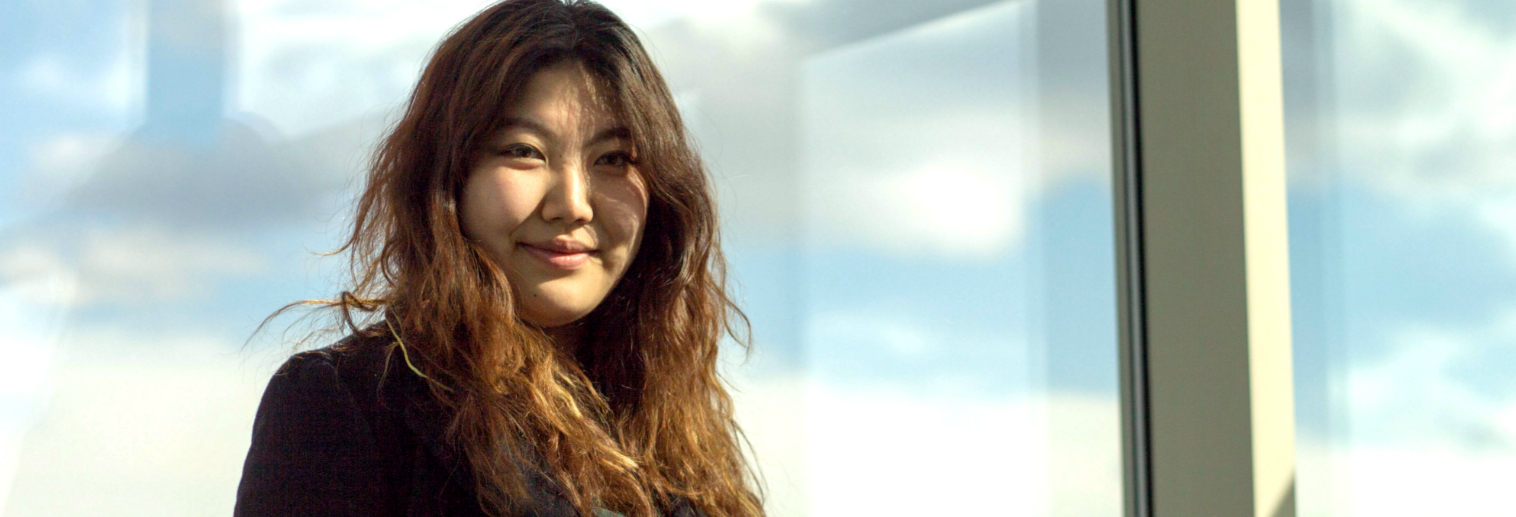 Moravian College Spotlight 20/20: Lina Fu '20