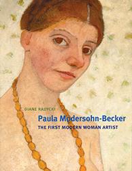 """Paula Modersohn-Becker"""