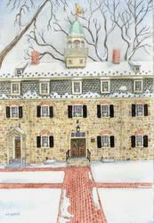 Bell House, Church Street, Bethlehem