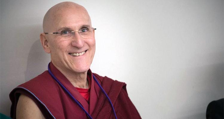 Dr. Barry Kerzin